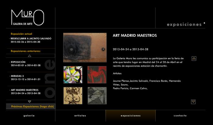 art madrid_maestros_24042013_info
