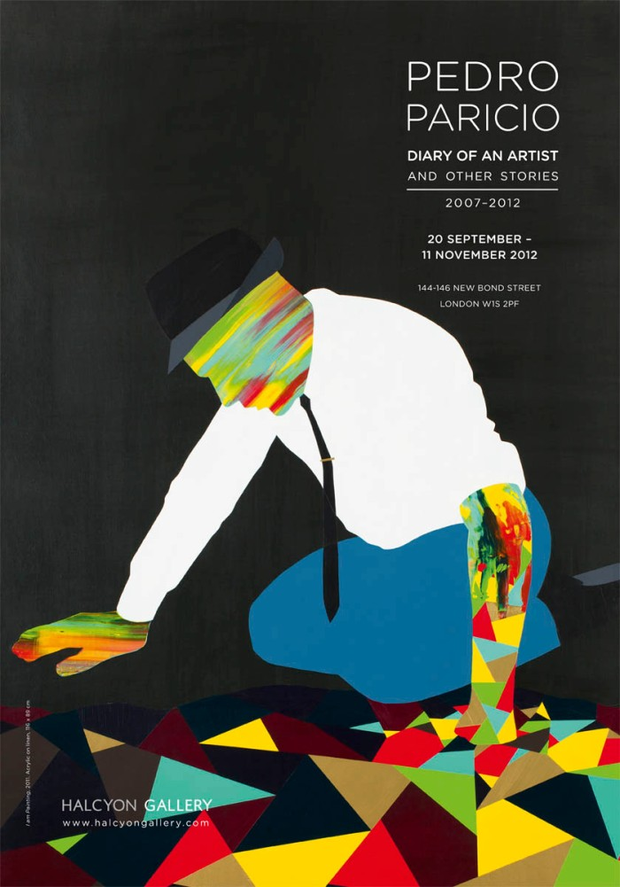 Diary of an artist_Halcyon_COVER_20092012