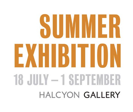 summer exhibition_halcyon gallery_18073013_cover