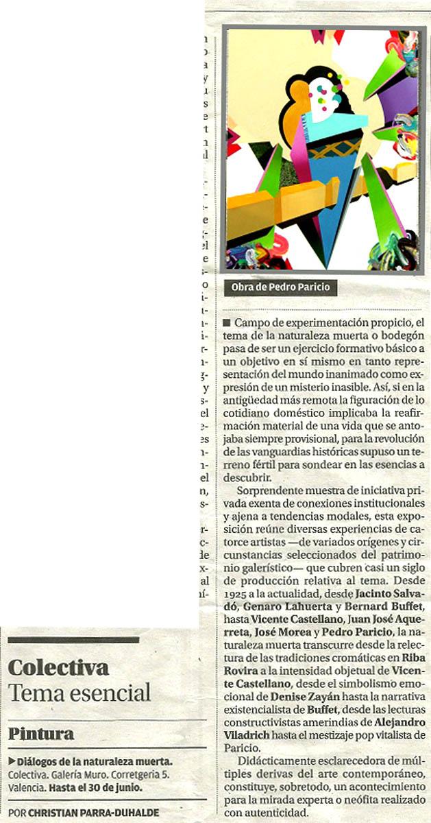 tema esencial naturaleza muerta_el periodico_20062012