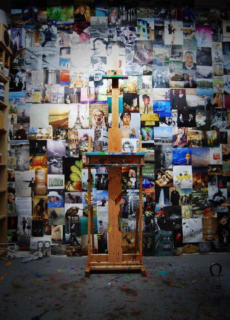 The_Paricio_studio_in_London-Alfie Hunter
